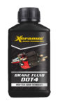 Xeramic Brake Fluid DOT4