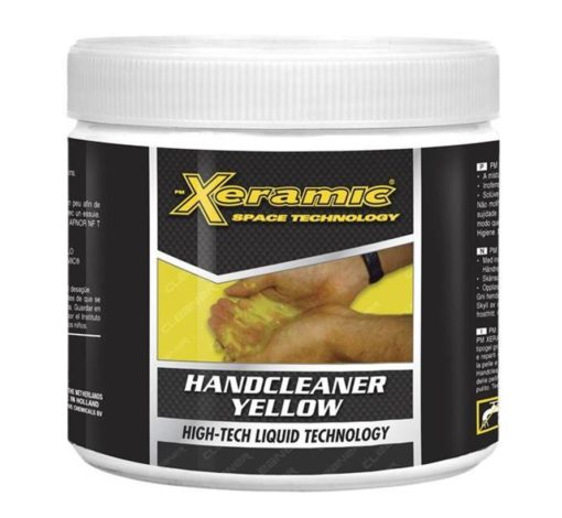Xeramic-handcleaner-yellow